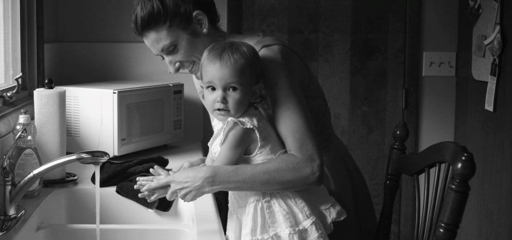 Insight Legal Solutions: What does covid mean for co-parenting?